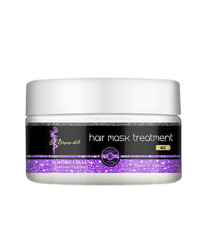 Private Label Sulfate Free Professional Hair Mask With Keratin Treatmen For Extremely Damaged Hair