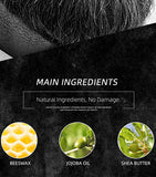 Vegan Organic Moisturizing Soften Men Beard Balm