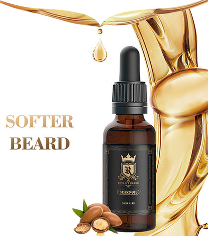 Organic Beard Set Grooming Kit New Beard Growth Oil Private Label