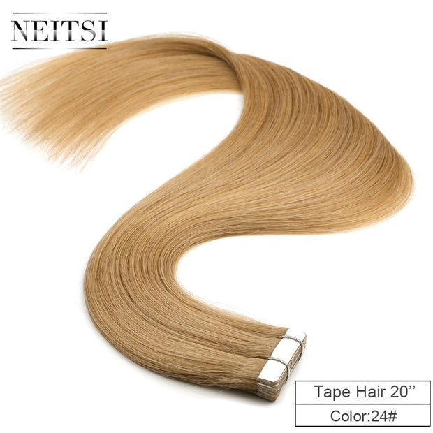 Remy Human Hair Extension