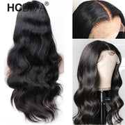 30inch Peruvian Remy Human Hair Wig