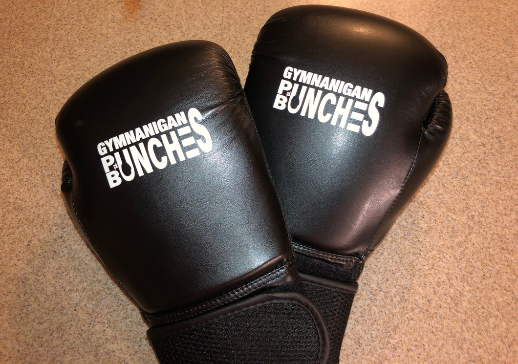 Gymnanigans Punches-n-Bunches Boxing Gloves