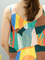 Load image into Gallery viewer, FRESIA REVERSIBLE TOP