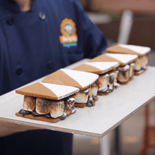 Load image into Gallery viewer, S'mores Cookie Sandwich