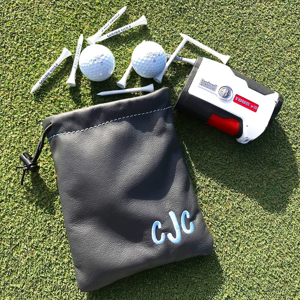 Valuables Pouch (Design-Your-Own) - Coobs Golf