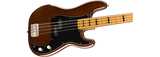Squier Classic Vibe '70s Precision Bass, Maple Fingerboard, Walnut