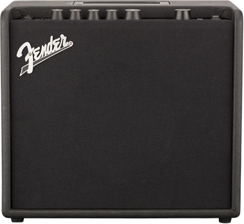 Fender Mustang LT25  electric guitar amplifier amp