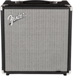 Fender Rumble 25 bass amp amplifier