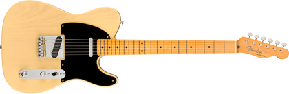 Limited Edition 70th Anniversary Broadcaster, Maple Fingerboard, Blackguard Blonde