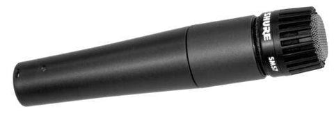Shure SM57 Unidirectional Dynamic Mic