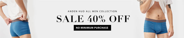Men Collection [40% OFF]