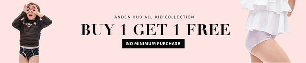 Kids Collection Buy 1 Free 1