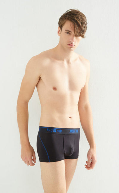 Smart Rudolf • Waistband Boxer - Celessa Soft Clothing