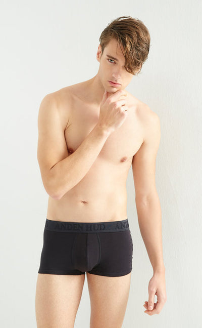 Rotterdam Traveler • Waistband Boxer - Celessa Soft Clothing