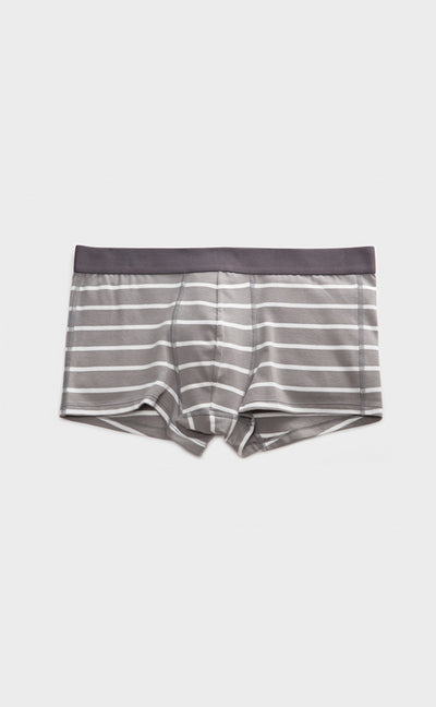 Striped Maze • Waistband Boxer - Celessa Soft Clothing