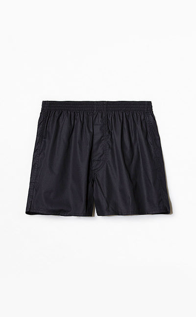 Return Classic • Woven Cotton Knit Boxer - Celessa Soft Clothing