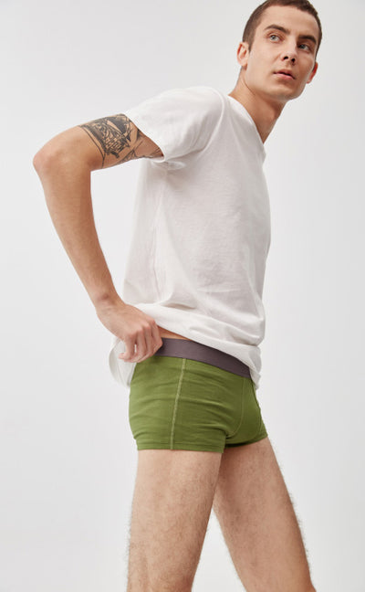 Exclusive Union • Waistband Boxers - Celessa Soft Clothing