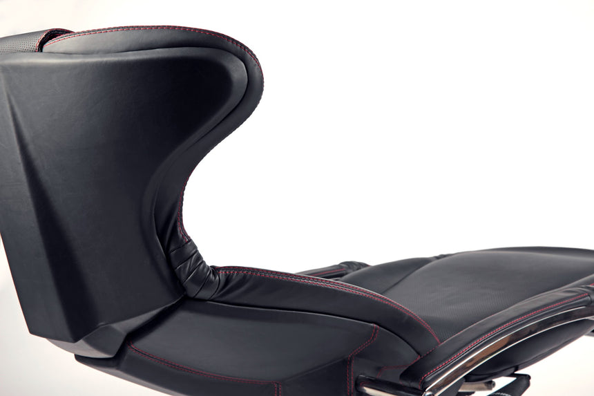 xClubby robotic reclining chair