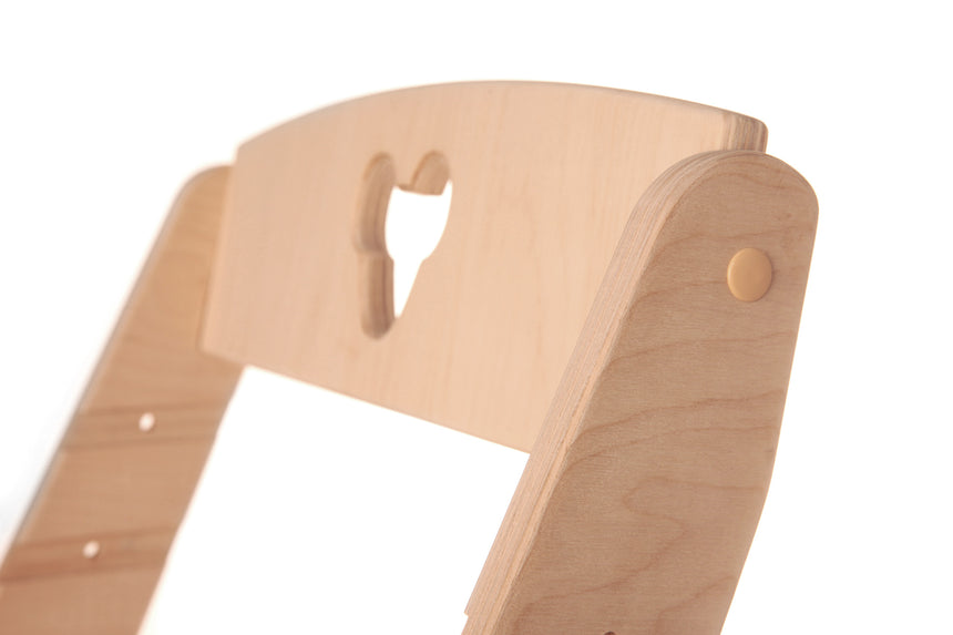 Growie Kids Growing Stool
