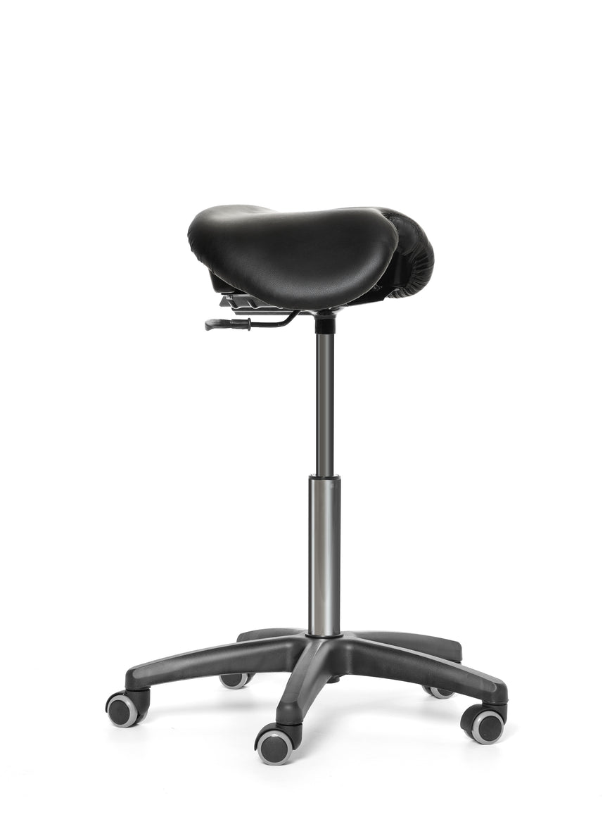 TinyLite Saddle Stool