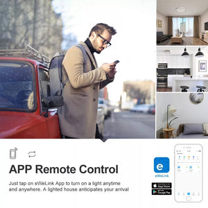 Smart Wireless Remote