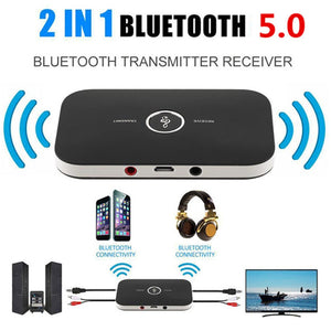 Bluetooth Audio Transmitter Receiver