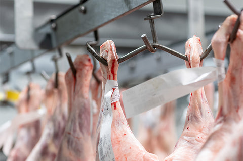 Gamekeepers Meat production