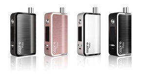 Authentic Aspire Plato 50W TC Box Mod Kit - In Stock