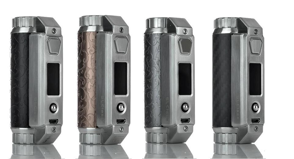 Authentic Yihi SXMini SL Class SX485J 100W Box Mod In Stock