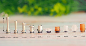 Cthulhu Furai 510 Drip Tip 10pc In Stock
