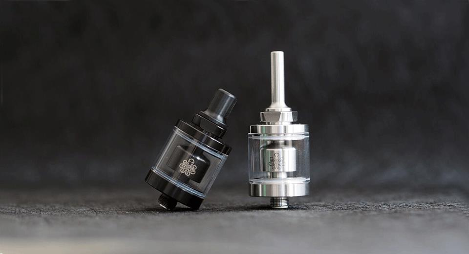 Cthulhu Hastur MTL RTA Mini 2ml In Stock