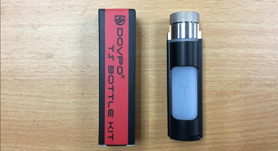 Dovpo Topside Squonk Bottle 10ml