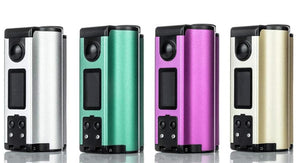 Dovpo Topside Dual Squonk Box Mod In Stock