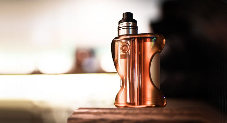 FumyTech Pure BF Squonk Box Mod PEI Version In Stock