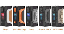 Load image into Gallery viewer, Authentic GeekVape Aegis Legend 200W TC Box Mod In Stock