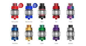 Authentic SMOK TFV12 Prince Cobra Tank