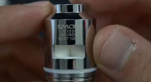 SMOK TFV16 Replacement Mesh Coil