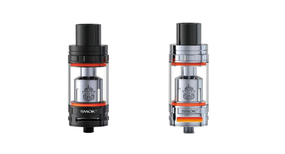 Authentic SMOK TFV8 Sub Ohm Clearomizer (In Stock)