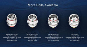 Uwell Valyrian 2 Tank Replacement Coil(2-Pack)