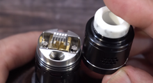 Load image into Gallery viewer, ThunderHead Creations Artemis Top Coiler RDTA