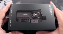Load image into Gallery viewer, VapX Geyser 100W  21700 Pod Kit