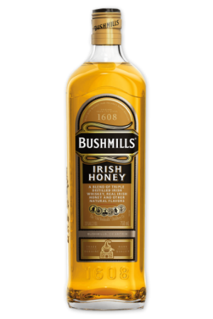 Bushmills Honey 700ml