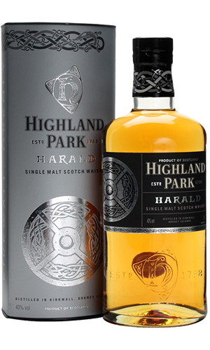 Highland Park Harald 700ml