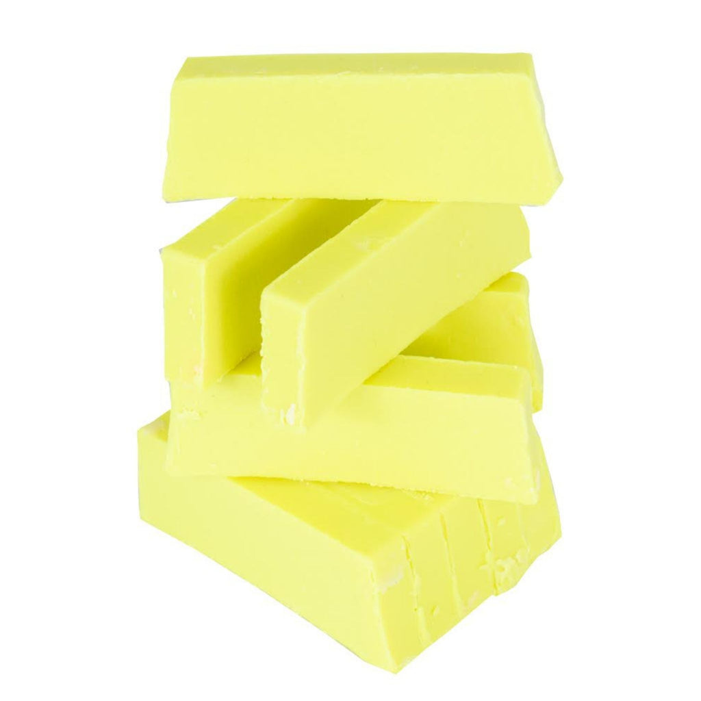 Lemon Sherbert Soap