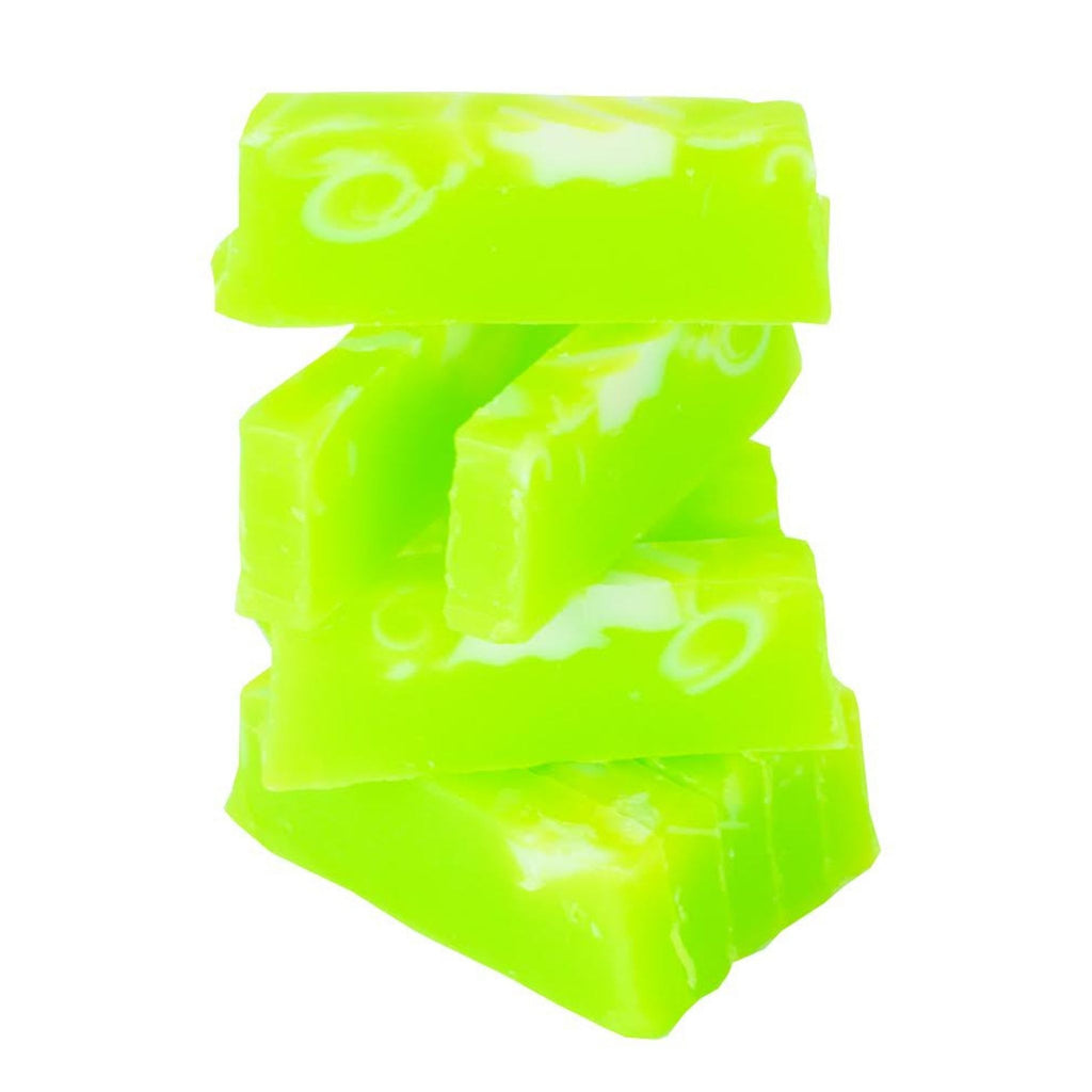 Lime Crush Soap