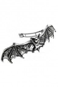 Darkling Bat Hair Slide - DeadRockers