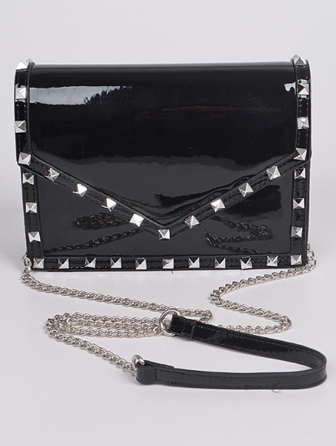 Patent Sheena Purse