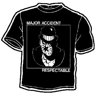 Major Accident Respectable Band Tee