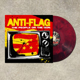 Anti-Flag - The People or the Gun - Color Vinyl LP - DeadRockers