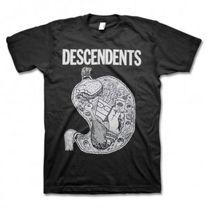 Descendents I Like Food Shirt